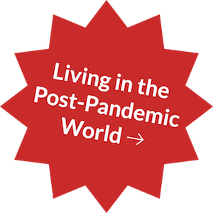 Starburst Living In A Post-Pandemic World - Watch Video