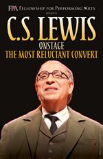 CS Lewis Onstage